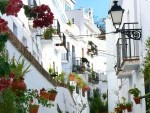 Excursion to Frigiliana